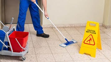 Blue Chip Building Maintenance Nyc Commercial Cleaning