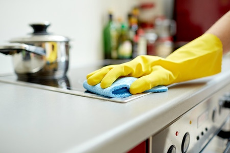 Commercial Kitchen Cleaning NYC - Office Bathroom Cleaning ...