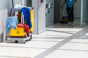 Janitorial Services in New York City