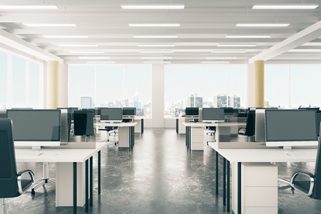 Importance of Hiring a Commercial Cleaner